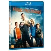 Férias Frustradas Blu-Ray - Multi-Região / Reg.4