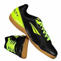 Chuteira Futsal Penalty K-Soccer Matis VIII Infantil 33 73234f18919b7