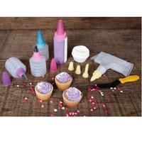Conjunto Cozinha para Cupcake e Muffin M Mor 8529 13 Peças