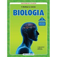 Livro Biologia O Ser Humano Genética Evolução