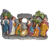 Presépio Christmas Traditions Menino Jesus