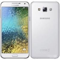 Pelicula Protetora Samsung Galaxy E7 SM-E700 Transparente