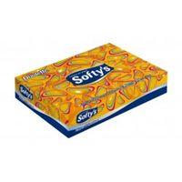 Lenço De Papel Softys Com 50 unidades
