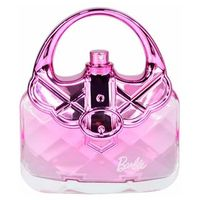 Believe In Pink Barbie Perfume Infantil Eau de Cologne 30ml