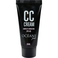 CC Cream Océane Femme Complete Correction FPS 40 30ml