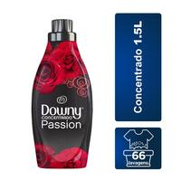 Amaciante Downy Passion Concentrado Perfume Collections 1.5L