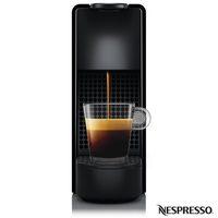 Cafeteira Nespresso Essenza Mini C30-BR Preta