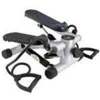Mini Stepper Simulador De Caminhada Com Corda 3 Em 1