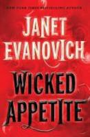 Janet Evanovich Wicked Appetite