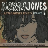 Norah Jones - Little Broken Hearts - Deluxe Edition Duplo