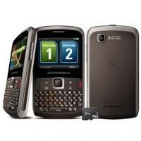 Celular Motorola  EX115 Desbloqueado GSM Dual Chip + Cartão 2GB