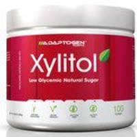 Xylitol Natural Sugar (300g) - Adaptogen Science