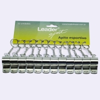 Apito De Ferro Kit Ld255 - Leader