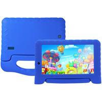 Tablet Multilaser Kid Pad Plus NB278 8GB 7 Wifi Android 7.0 Azul