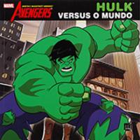 Hulk Versus o Mundo