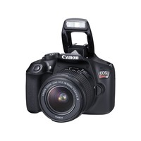 Câmera Digital Canon EOS Rebel T6 18MP Profissional 3