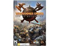 Jogo p/ PC Electronic Arts Warhammer Age of Reckoning