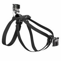 Cinturão Para Câmeras GoPro ADOGM-001 Canino Hero