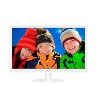Monitor 21.5'' LED Philips 223V5LHSW Branco
