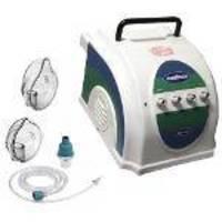 Nebulizador Hospitalar Md 400 4 Saídas P Medicate