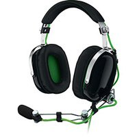 Headset Blackshark para PC Razer