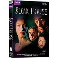 Box DVD BBC - Bleak House (3 Discos)