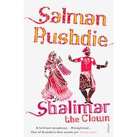 Shalimar The Clown 1ª edição