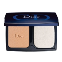 Base Compacta Dior Diorskin Forever Flawless Perfection Fusion Wear Makeup Medium Beige 030
