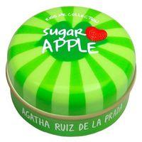 Gloss Labial Agatha Ruiz De La Prada Sugar Apple Kiss Me Collection Incolor
