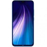 Smartphone Xiaomi Redmi Note 8 Desbloqueado 64GB Android 9.0 Pie Azul