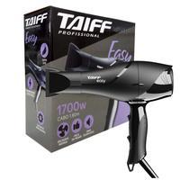 Secador De Cabelo Profissional Taiff Easy 1700W Preto