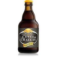 Cerveja Belga Kasteel Cuvée du Chateau Strong Dark Ale 330ml