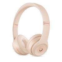 Fones de ouvido Beats Solo3 Wireless Ouro fosco