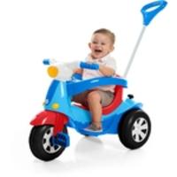 Triciclo e Mini Carro