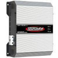 Módulo Amplificador De Som Automotivo Soundigital Sd2500.1d Evo 2 Ohms