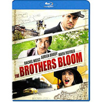 The Brothers Bloom - Blu-Ray - Reg. 1