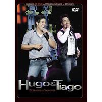 Hugo & Tiago - De Madrid a Salvador - Multi-Região / Reg. 4