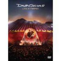 David Gilmour Live at Pompeii - 2 DVDs Digipack Rock