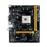 Placa Mãe Biostar A320MH PRO Chipset AMD A320 Socket AM4