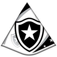 Chapéu de Aniversário Botafogo Yonifest 8 Unidades