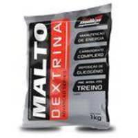 Maltodextrina 1Kg - New Millen - Morango