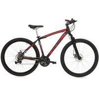 Bicicleta Mormaii Alumínio Aro 29 Venice Preto Fosco Vermelho 17 750e2d2515