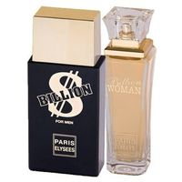 Paris Elysees Billion Billion Woman Perfume Feminino + Perfume Masculino Kit