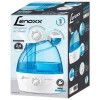 Umidificador de Ar Portátil Lenoxx Air Fresh PUA715 Branco e Azul