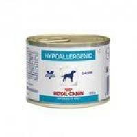 Ração Úmida Royal Canin Veterinary Hypoallergenic - Cães Adultos - 200g