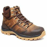 Bota Adventure Cano Alto Macboot Citrino 02 Havana - 37