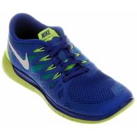 5c41ed785a0 ... spain tênis nike free 5.0 masculino azul e verde 6afab 60b35 ...
