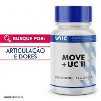 Move 100mg + uc ii 40mg - Unicpharma