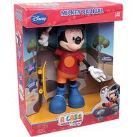 Boneco Mickey Radical Elka
