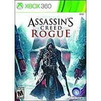 Jogo Assassins Creed Rogue Xbox 360